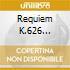 REQUIEM K.626 (SPECIAL PROJECT) GIUL