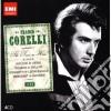 ICON:  FRANCO CORELLI  (BOX 4 CD)