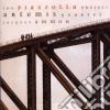 Astor Piazzolla - Artemis Quartet - The Piazzolla Project