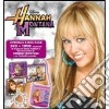 Hannah Montana - X-Mas Fan Box (3 Cd+Dvd+Shoulder Bag)