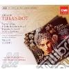 New opera series: puccini turandot