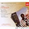 New opera series: verdi otello