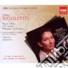New opera series: verdi rigoletto