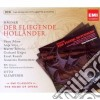 Wagner Richard - Klemperer Otto - New Opera Series: Wagner The Flying Dutchman (3cd)