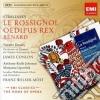Stravinsky Igor - Conlon James - New Opera Series: Stravinsky Le Rossignol (3cd)