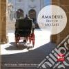 Wolfgang Amadeus Mozart - Inspiration Series: Amadeus Best Of Mozart