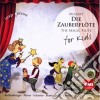 Wolfgang Amadeus Mozart - Inspiration Series: The Magic Flute For Kids