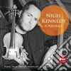 Inspiration Series - Nigel Kennedy