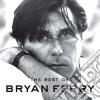 Bryan Ferry - Best Of (cd+dvd)