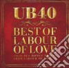 Ub 40 - Best Of Labour Of Love
