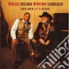 Willie Nelson / Wynton Marsalis - Two Men With The Blues