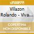 VIVA VILLAZON! - CD+DVD