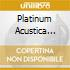 PLATINUM ACUSTICA  (BOX 3 CD)