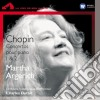 Fryderyk Chopin - Martha Argerich - Chopin - Concertos Pour Piano