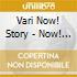 Vari Now! Story - Now! Story 92-93 (2 C)