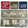 Dizzy Gillespie / James Moody - Connoisseur Series: Monterey