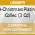 CHRISTMAS -  PLATINUM COLLECTION (BOX 3 CD)
