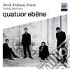 Quatuor Ebene - Quartetti Per Archi