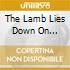 THE LAMB LIES DOWN ON BROADWAY(2008 REMAS. - 3 CD)