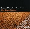 Franco D'Andrea Quartet - The Siena Concert