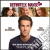 Definitely, Maybe - Music From The Motion Picture