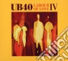 Ub40 - Labour Of Love Iv