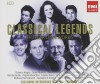 Classical Legends In Their Own Words (4 Cd)
