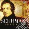 200th aniversary schumann orchestral