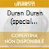 DURAN DURAN (SPECIAL EDITION) 2CD+DVD