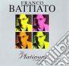 Franco Battiato - The Platinum Collection Vol. 3