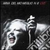 Mina - Del Mio Meglio N.6 [Live]