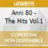 ANNI 80 - THE HITS VOL.1