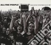 All The People - Blur Live At Hyde Park 03 July 2009 (2 Cd)