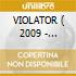 VIOLATOR ( 2009 - Collector's Edition)