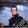 Johann Sebastian Bach - Jaroussky Philippe - Philippe Jaroussky: La Doce Fiamma