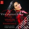Antonio Vivaldi - Vivaldi:pyrotechnics/ Opera A