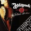 Whitesnake - Slide It In 1984 2009 25th Anniversary Edition (Cd+Dvd)