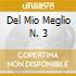DEL MIO MEGLIO N. 3