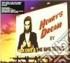HENRY'S DREAM CD+DVD