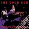 THE GOOD SON CD+DVD