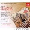 NEW OPERA SERIES: DEBUSSY PELLEAS AND ME