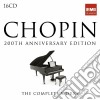 Chopin: the complete edition