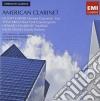 American Classics - American Clarinet