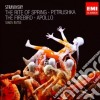 BALLET EDITION: STRAVINSKY THE BALLETS