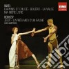 BALLET EDITION: DEBUSSY/RAVEL: THE BALLE