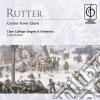 John Rutter - Carols From Clare