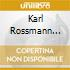 KARL ROSSMANN FRAGMENTS