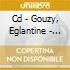 CD - GOUZY, EGLANTINE - BOAMASTER