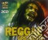 Reggae Greatests