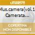 MUS.CAMERA(VOL.1) CAMERATA STRING QU
